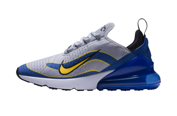 Nike Just Dropped an R9-Inspired Mercurial x Air Max 270