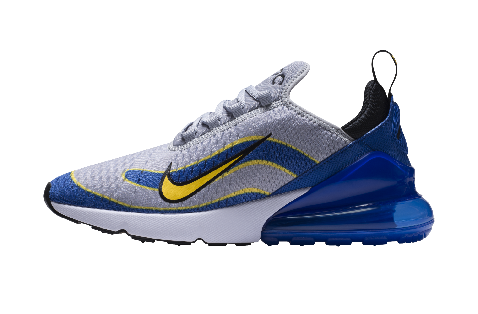 new product 69d21 bd14a Nike Just Dropped an R9-Inspired Mercurial x Air Max 270