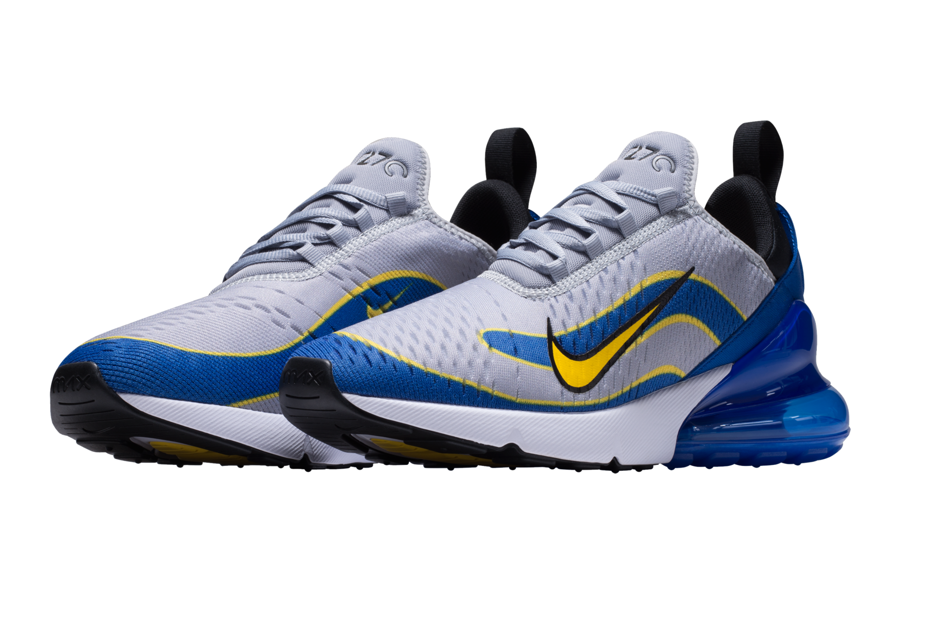 Nike Just Dropped an R9 Inspired Mercurial x Air Max 270