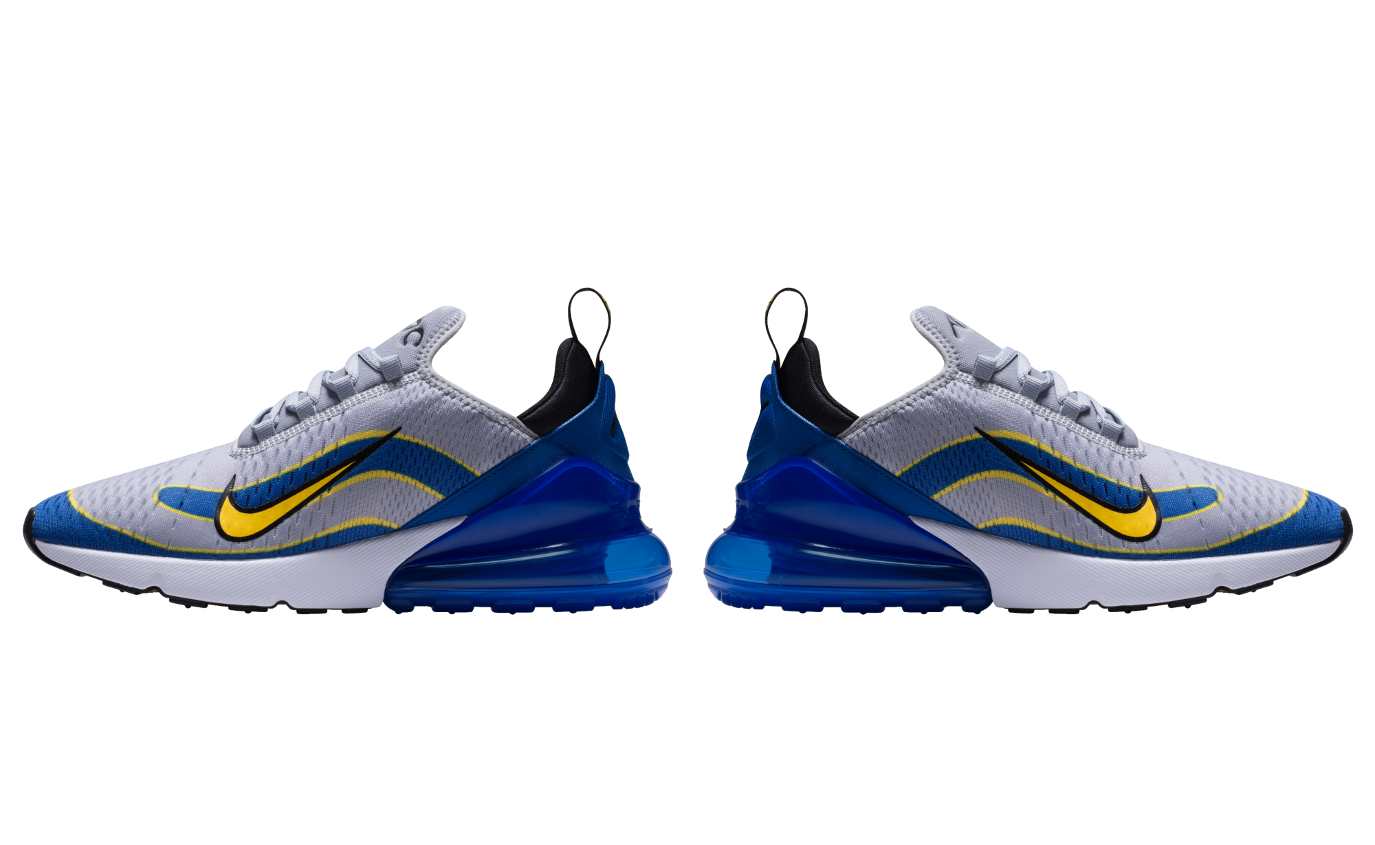 new product b3c80 13105 Nike Just Dropped an R9-Inspired Mercurial x Air Max 270