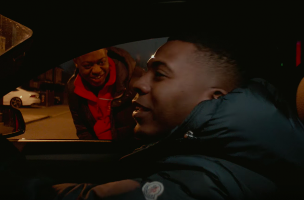 Watch J Hus, Mist and more Star in Nines' Sick New Short Film, 'Crop Circle'