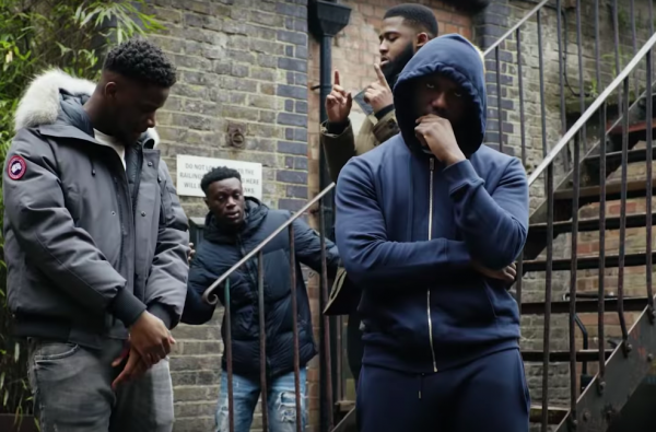 "Belly Squad and Headie One Link Up on New Summer Banger, ""Missing"""