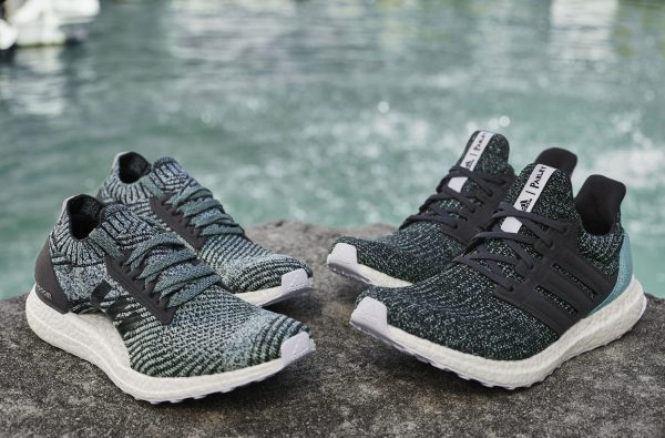 adidas and Marc-Andre ter Stegen Drop a New UltraBOOST Made from 85% Recycled Materials