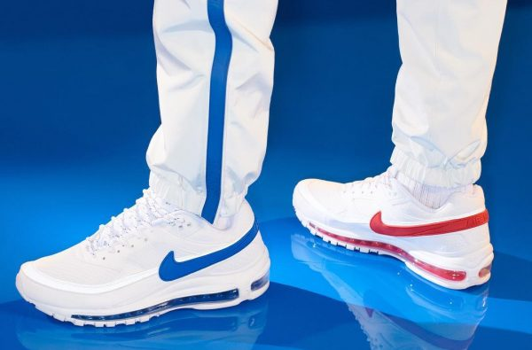 3b9d670e33 Skepta Reveals Release Date for the Nike SkAir Max 97/BW