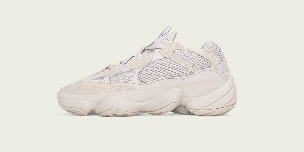 1906111e1cbe0 Here s Where to Cop the adidas Yeezy 500