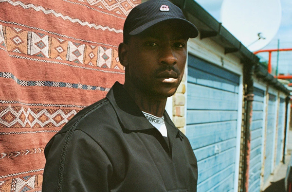Skepta's New Mains Collection Is Launching at a Pop-Up in London This Weekend