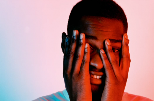 Dave Is the Cover Star of the Latest UK Rap-Oriented i-D Magazine