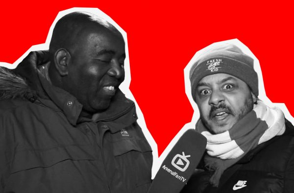 Is This the End of ArsenalFanTV?