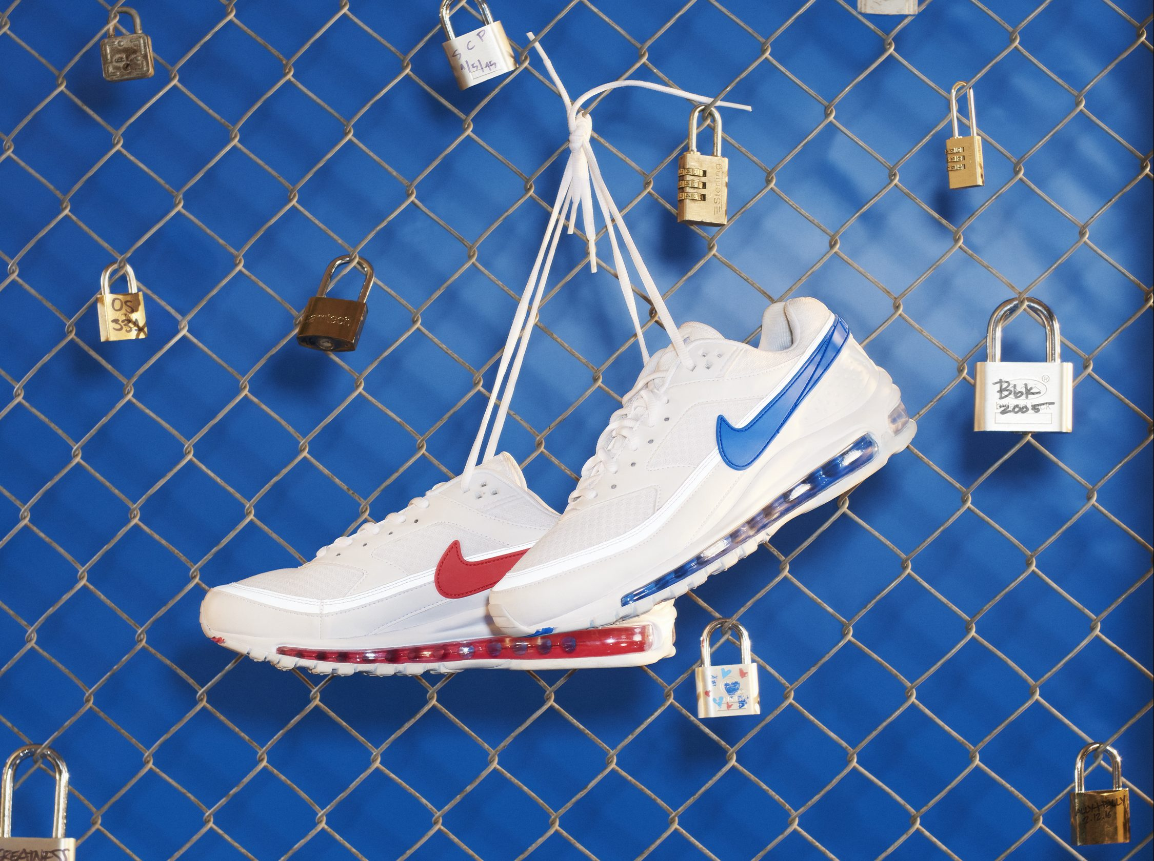 the latest a074b 57775 Here's How You Can Cop the Skepta Air Max 97/BW SK