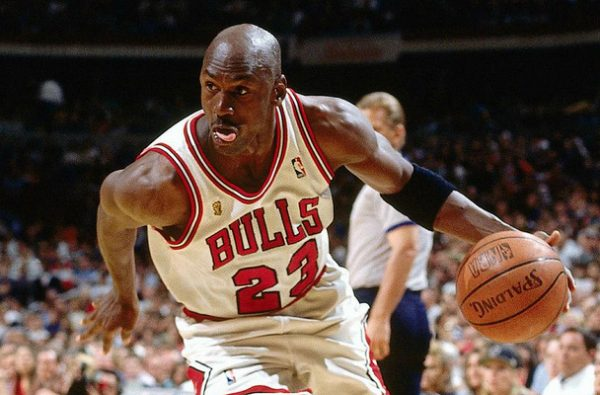 ESPN and Netflix Have Just Announced a 10-Part Michael Jordan Docuseries