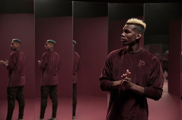 adidas Football and Paul Pogba Just Dropped Their Third Capsule Collection