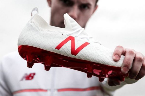 New Balance Launch the Clean, Russia-Inspired Otruska Pack