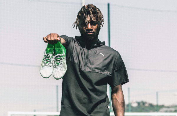 PUMA Spotlight the Next Generation of Talent with the PUMA FUTURE NEXT