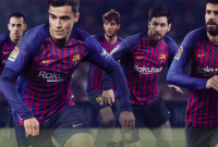 You Can Now Cop FC Barcelona and Nike's 2018-19 Home Kit