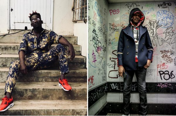 "Mr Eazi and Giggs Release Hard New Collab Track ""London Town"""