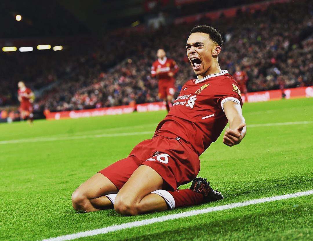 3a816c08c The 25 Best Young English Football Players Right Now
