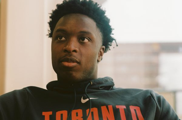 From London to Toronto: How OG Anunoby Became the New Face of UK Basketball