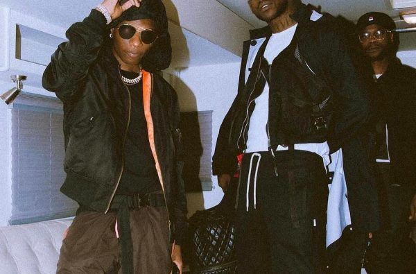 "Skepta and Wizkid Link Up for the First Time on ""Bad Energy (Stay Far Away)"""