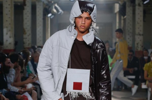 A-COLD-WALL* Delivers more Deconstructed Heat for Spring/Summer 2019