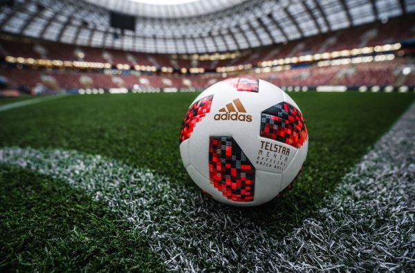 adidas Football Reveal Official Match Ball for the World Cup Knockout Stages