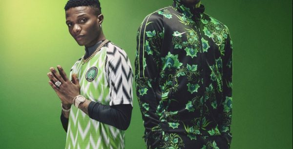 Nigeria's Hotly-Anticipated Nike World Cup Kit Sold Out in Just One Hour