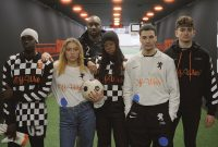 You Can Cop the Nike x Off-White World Cup Collection Right Now