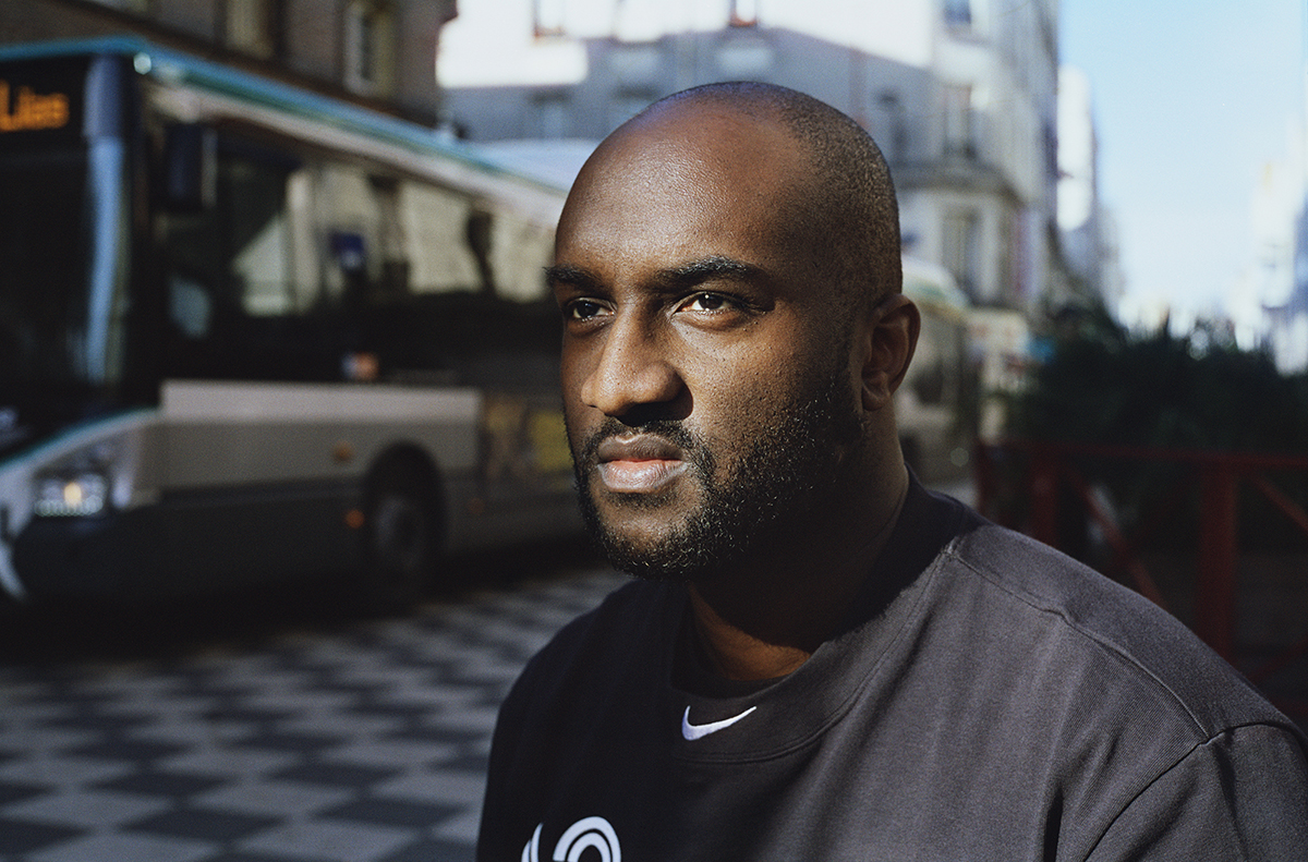 cd98803d8b93 Virgil Abloh Thinks Drake and Skepta Would be Perfect Signings for an Off- White Football Team