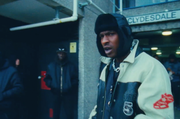 "A$AP Rocky and Skepta Travel from London to New York in ""Praise The Lord (Da Shine)"" Video"