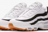 Nike Pay Homage to a Classic '03 Juventus Shirt on New Air Max 95 OG
