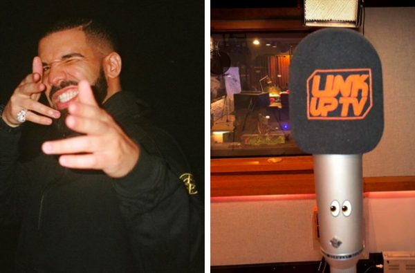 Is Drake About to Shell Down a Behind Barz with LinkUpTV?