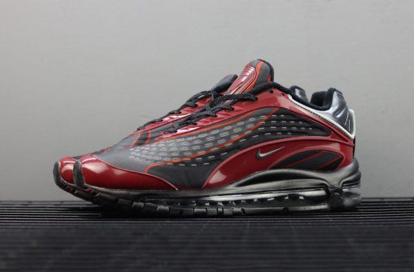 Get the First Look at Skepta's Next Nike SkAir Collab