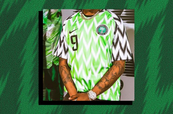 We're Hosting a Live Panel and Viewing Party for Nigeria's First World Cup Game