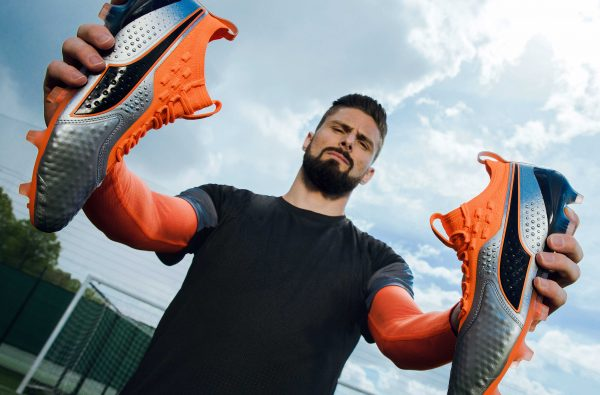PUMA Football Just Dropped the 'Uprising Pack' to Start the New Season