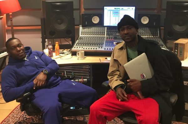 This Fire Skepta and Dizzee Rascal Leak Keeps Resurfacing on YouTube