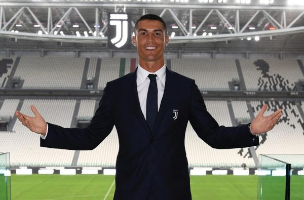Cristiano Ronaldo Is The Top-Earning Athlete on Instagram, Making $750k Per Post