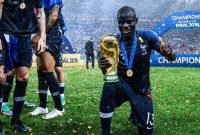 How N'Golo Kante Went from Obscurity to World Champion in Six Summers