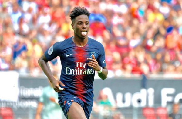 Watch This New Documentary Charting the Rise of USMNT and PSG Star Tim Weah