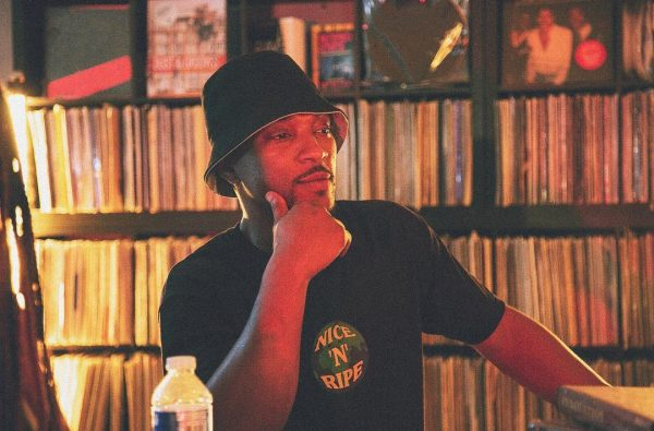 Ashley Walters is Creating a New TV Show About the Heyday of UK Garage