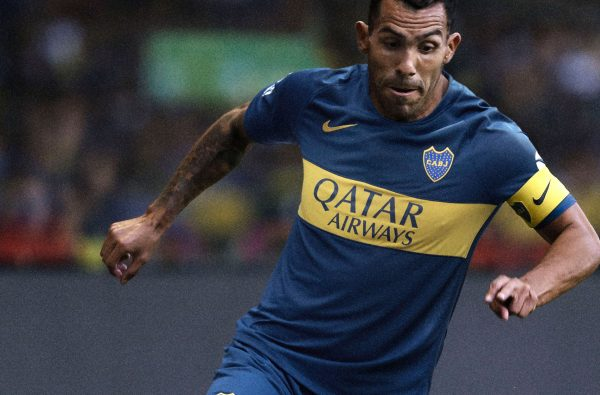 Nike Unveil Boca Juniors  Electric New Kits for 2018 19 8c169a0fc