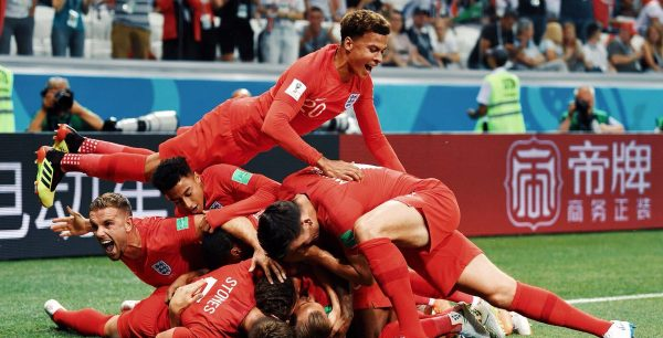 The Future of English Football Is the Brightest – and Most Diverse – It Has Ever Been