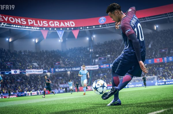 5 Things You Need to Know About FIFA 19's New Gameplay