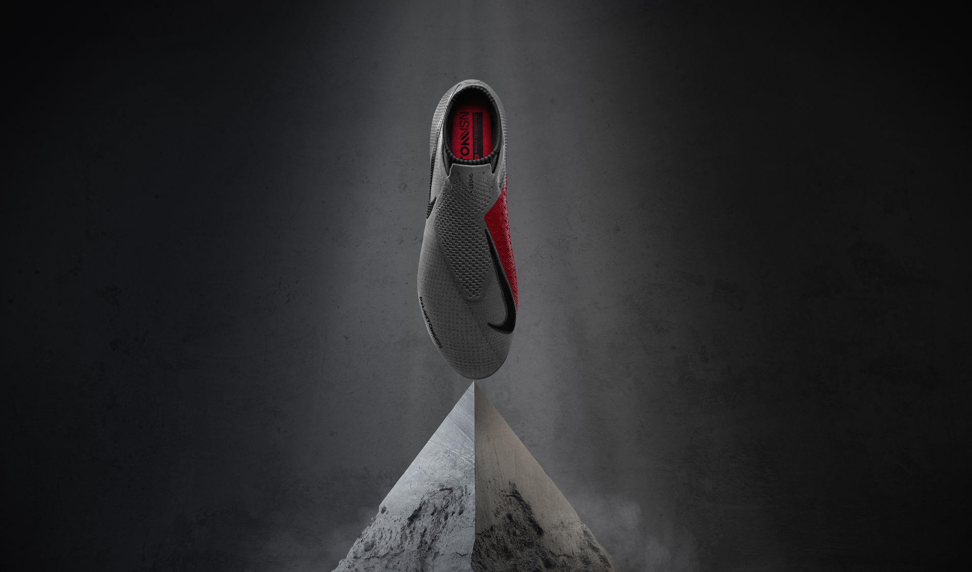 d6026e97e55 nike-football-phantomvsn. Image via Nike Football. Nike Football just  dropped an entirely new boot ...