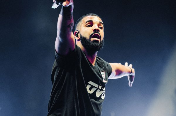 It Looks Like Nike Is About to Drop a Football Jersey with OVO