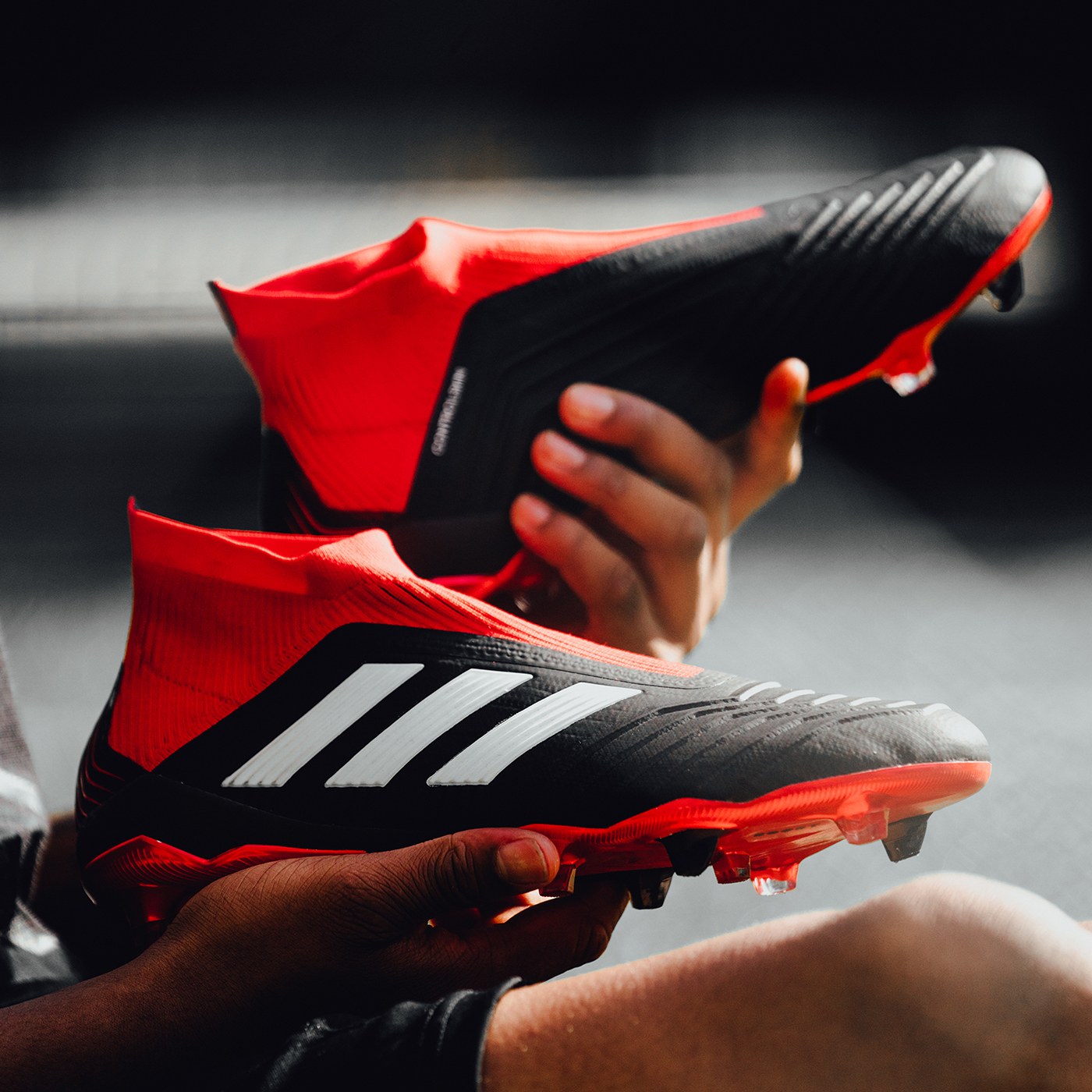separation shoes eff6e dffe3 adidas Football launches Team Mode Boot Packs Ahead of The N