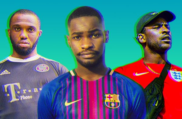 10 Grime and UK Rap Tracks That Were Inspired by Footballers