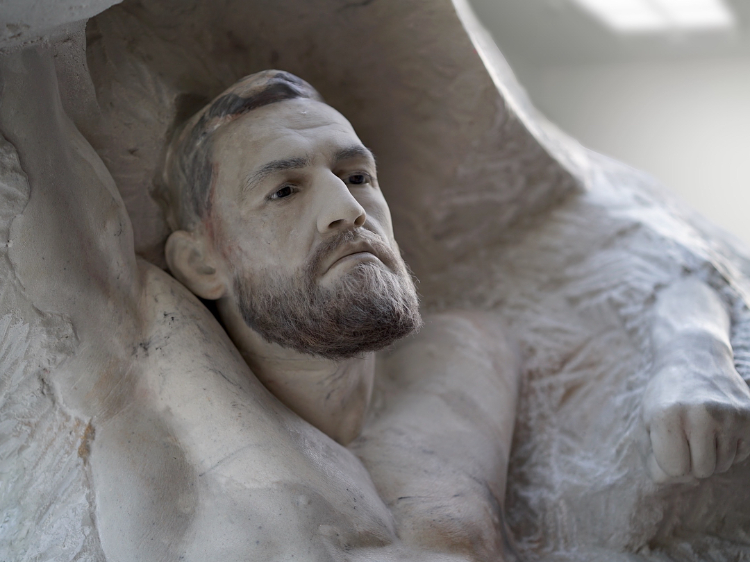 conor-mcgregor-statue