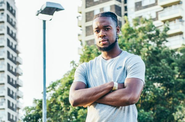 Josh Onomah Is the AJ Tracey-Backed Baller Who's About to Tear up the Premier League