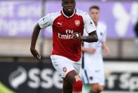 England U20 International Striker Stephy Mavididi has Joined Juventus from Arsenal
