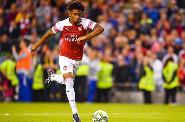 Arsenal Wonderkid Reiss Nelson Is Joining Hoffenheim on a Permanent Deal