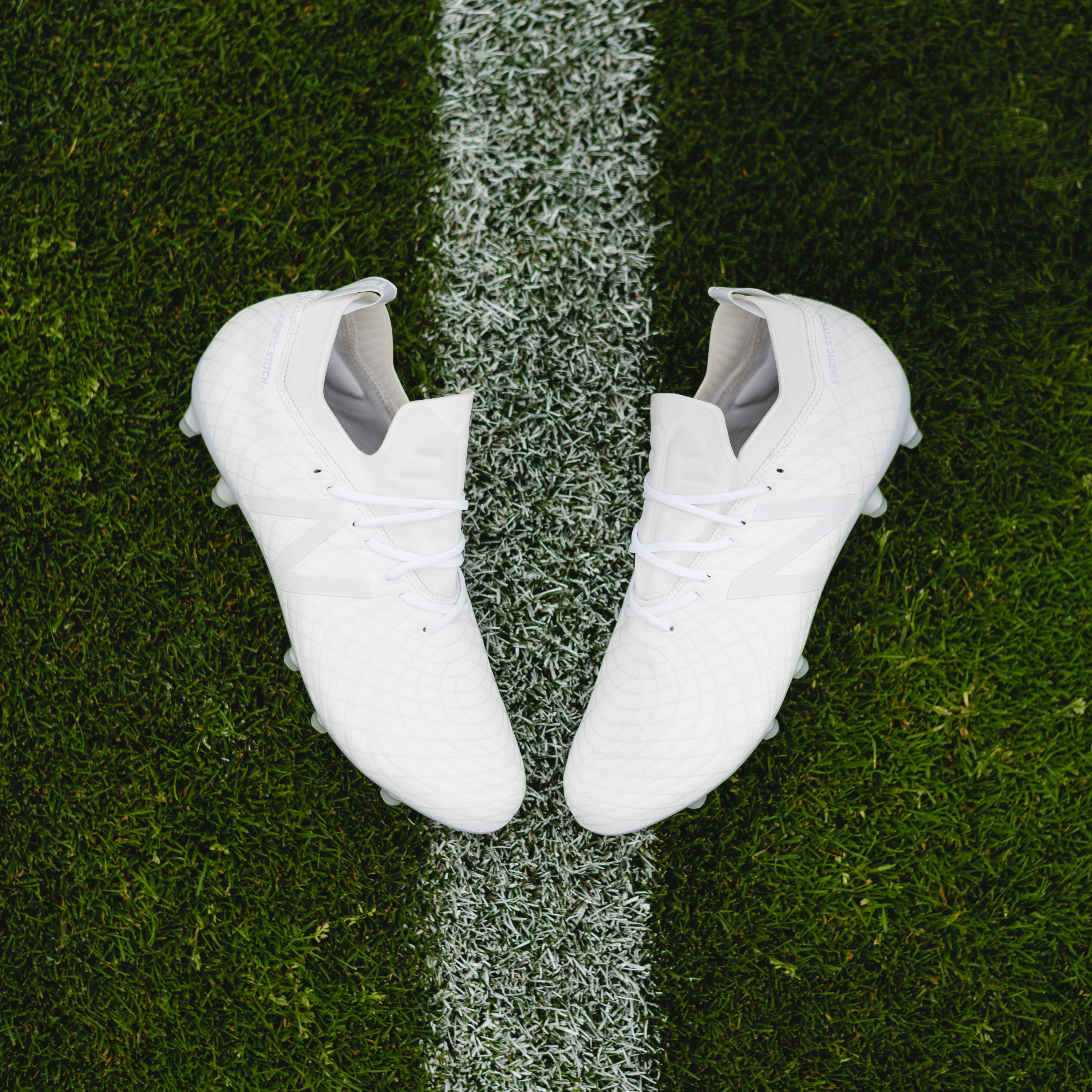 92915d84b New Balance Drop Blackout and Whiteout Colourways for Furon and Tekela